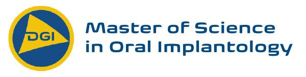DGI Master of Science in Oral Implantology